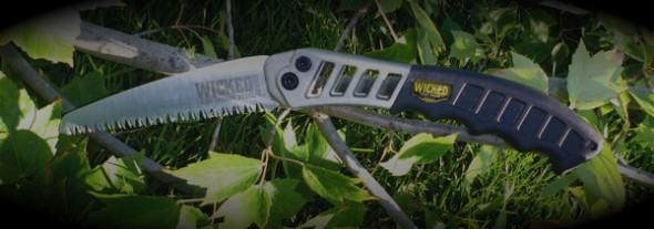 wicked tree gear wicked tough saw