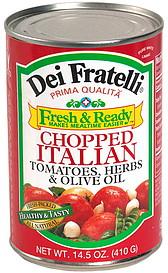Chopped Italian