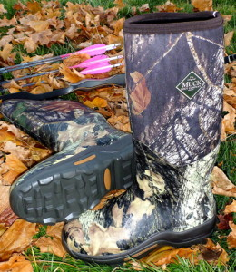 Muck Woody Elite Hunting Boot