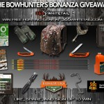 365 Whitetail Giveaway