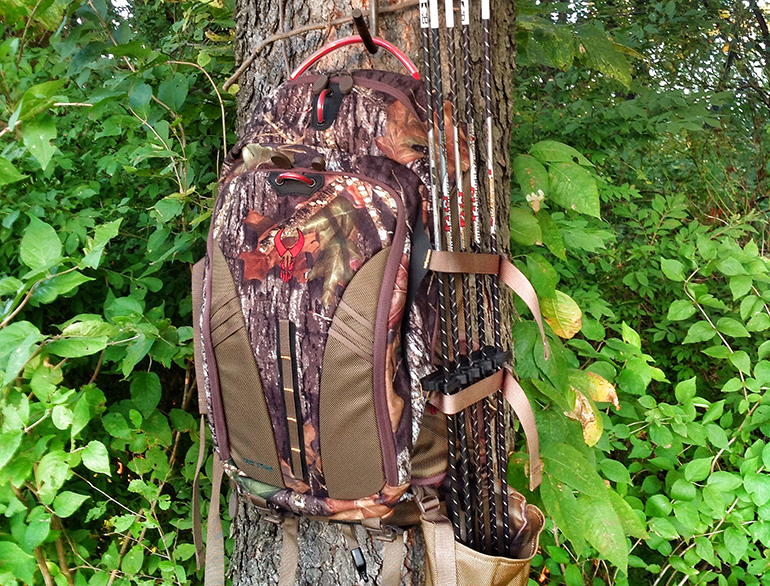 Badlands Treestand