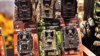 2014 ATA Show: Bushnell Trophy Cam HD, HD Max & HD Wireless