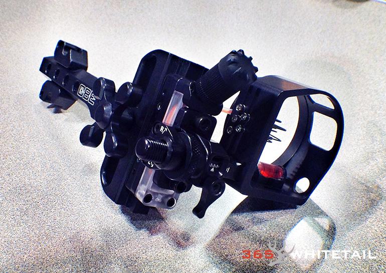 CBE Tek Hybrid Sight