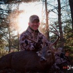 Cody Altizer Outdoor Writer