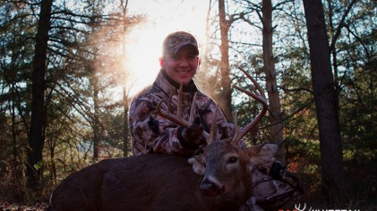 365 Whitetail Welcomes Cody Altizer