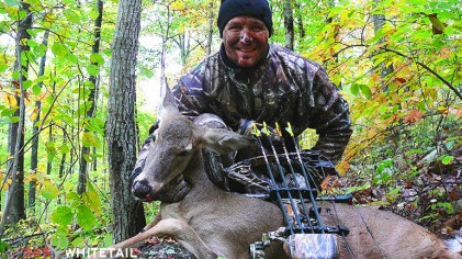 10 Early Season Bowhunting Mistakes
