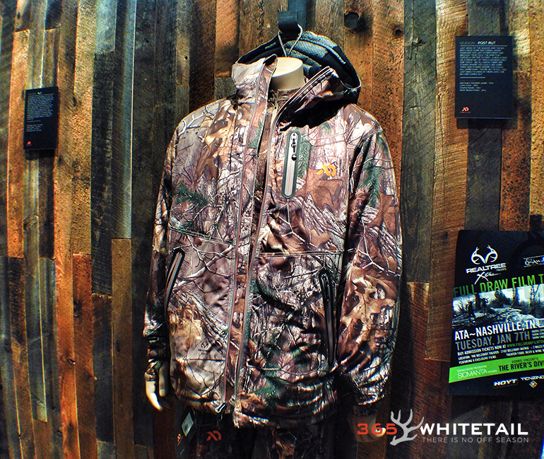 First Lite Sanctuary Jacket