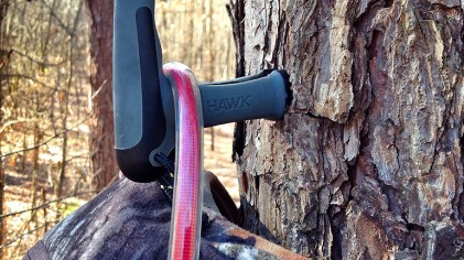 Hawk Hunting Products: Treestand Accessory Review