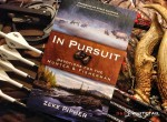 In Pursuit by Zeke Pipher