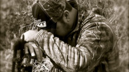 Beating The Late Season Bowhunter Blues