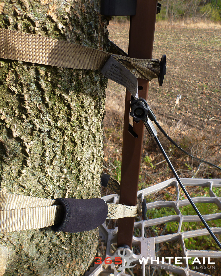 Lone Wolf Alpha Hang On Ii Review 365 Whitetail