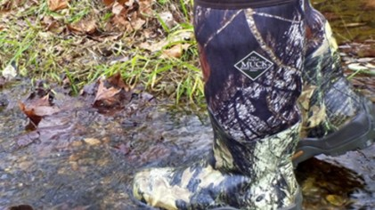 Muck Woody Elite Premium Hunting Boot Review