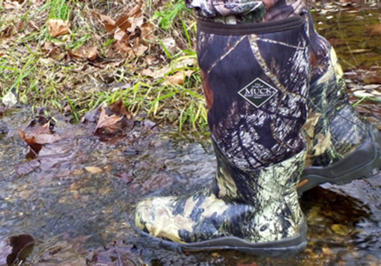 Muck Woody Elite Premium Hunting Boot Review | 365 Whitetail