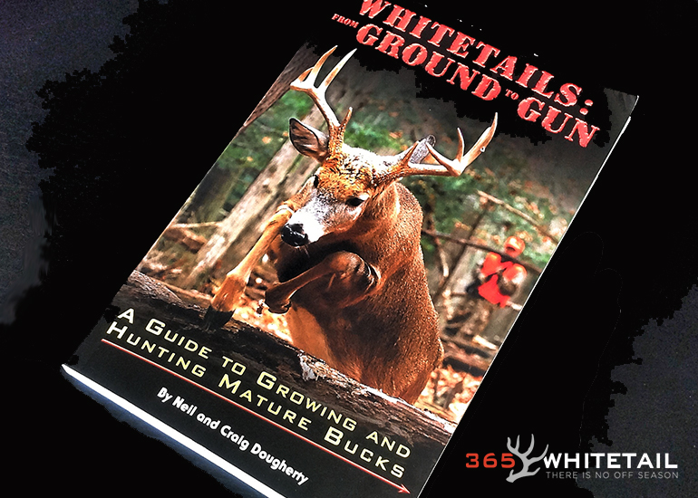 Neil and Craig Dougherty whitetails from ground to gun review