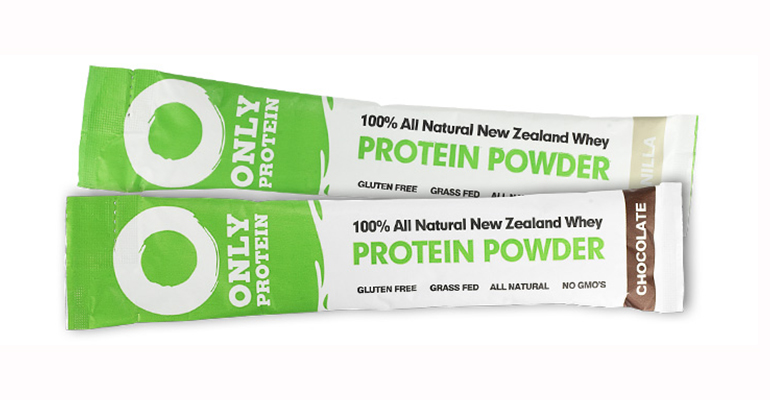 Only Protein Sticks