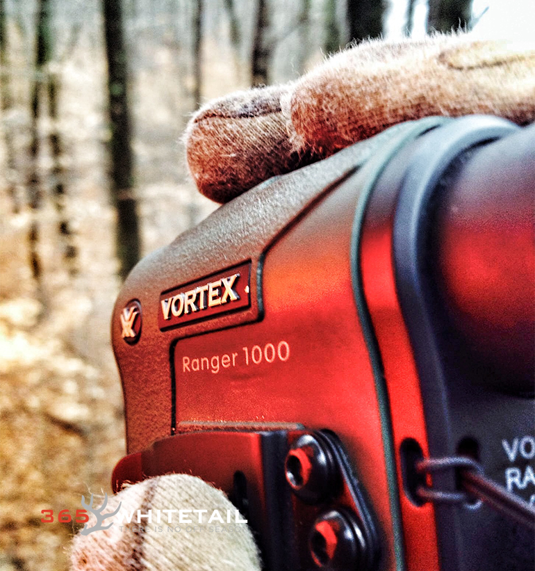Ranger 1000 rangefinder review