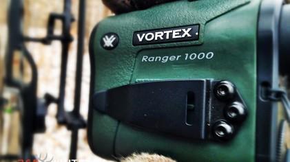 Vortex Ranger 1000 Rangefinder Review