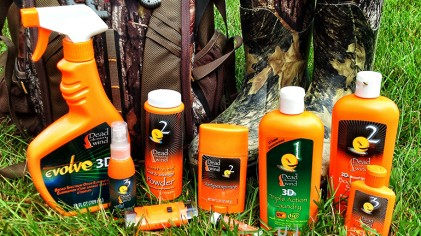Scent Control Tips: From Breath To Boots