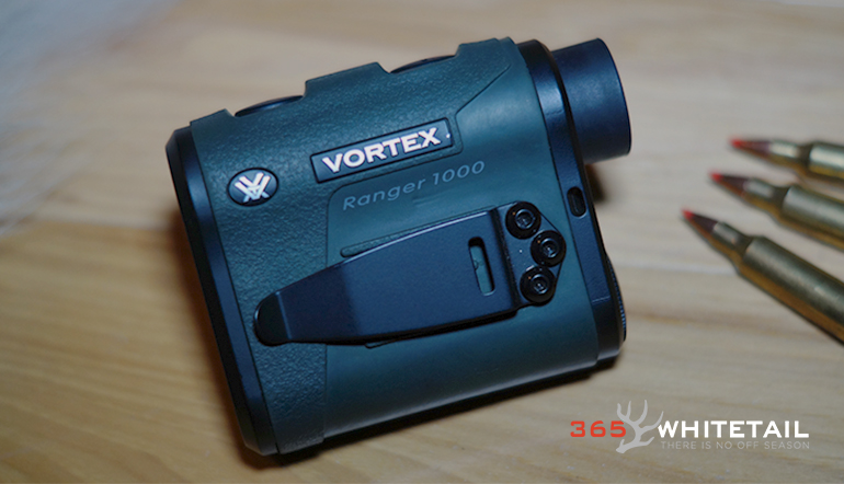 Vortex Ranger 1000 review
