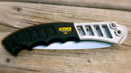 Wicked Tree Gear Wicked Tough Hand Saw Review