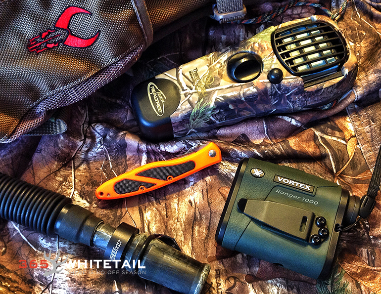 best bowhunting gear
