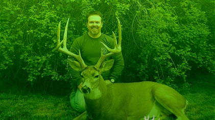 Bowhunter Jealousy Is Downright Stoopid (With Two O's)