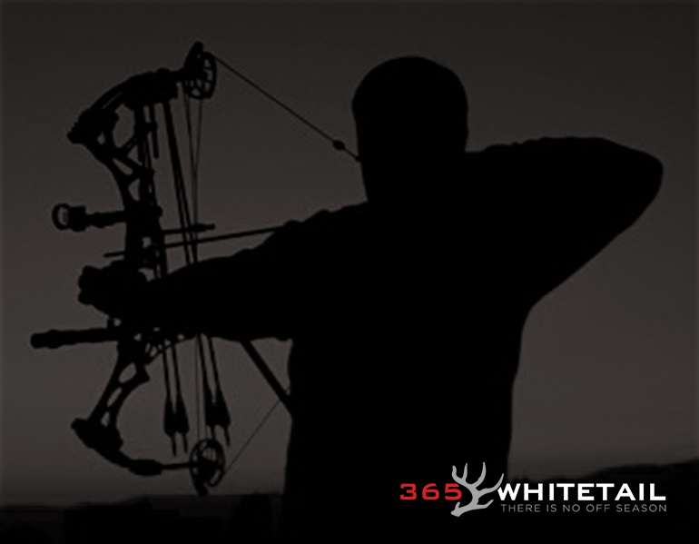 bowhunting devotional