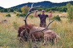 bowhunting fitness