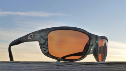 Review: Costa Camo Sunglasses in Realtree AP