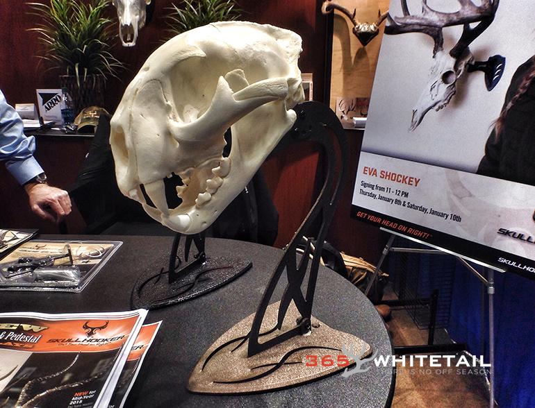 skull hooker 2015 ata show